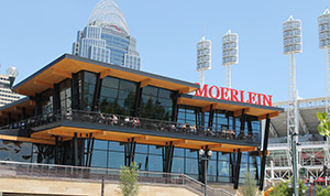 The History And Heritage Of Cincinnati S Storied Brewing Has Come Alive Once More Along Banks Ohio River With Opening Moerlein